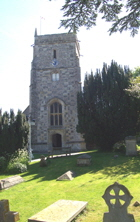 Durrington All Saints
