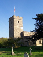 St Mary the Virgin Long Wittenham